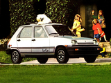 Renault Le Car 5-door 1981–85 wallpapers