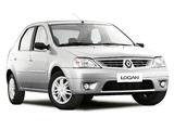Images of Renault Logan BR-spec 2007–10