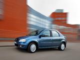 Images of Renault Logan 2009