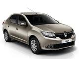 Images of Renault Logan 2013
