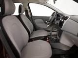 Images of Renault Logan BR-spec 2013