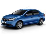 Photos of Renault Logan 2013