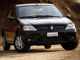 Pictures of Renault Logan 2007–11
