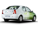 Pictures of Renault Logan ECO2 Concept 2007