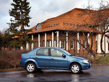Pictures of Renault Logan 2009