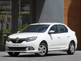 Pictures of Renault Logan Kit Sport BR-spec 2013
