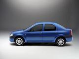 Renault Logan 2004–09 pictures