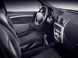 Renault Logan BR-spec 2007–10 images