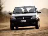Renault Logan 2007–11 photos