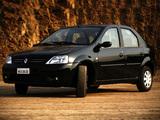 Renault Logan 2007–11 pictures