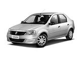 Renault Logan Avantage 2011 pictures