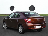 Renault Logan BR-spec 2013 images