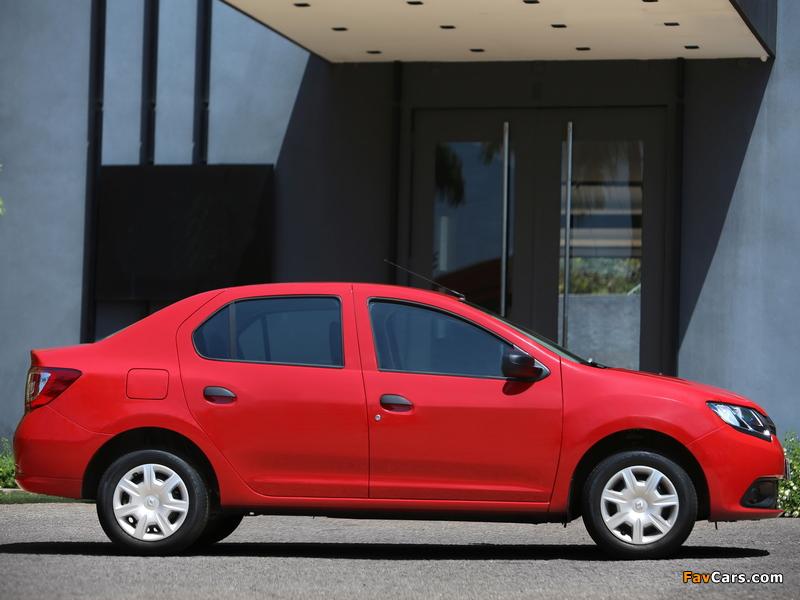 Renault Logan BR-spec 2013 photos (800 x 600)