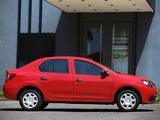 Renault Logan BR-spec 2013 photos