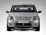 YUrolTyuning Renault Logan 2004–09 wallpapers