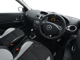 Images of Renault Lutecia R.S. 20th Limited Edition 2010