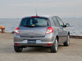 Renault Lutecia 5-door 2009 photos