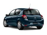 Renault Lutecia 5-door 2009 pictures