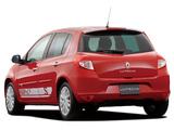 Renault Lutecia S 2010–12 images