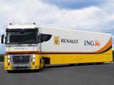 Renault Magnum 2006 images