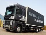 Renault Magnum 2006 pictures