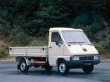 Images of Renault Master Pickup 1980–97