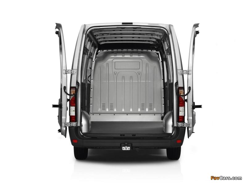 Images of Renault Master Van 2010 (800 x 600)
