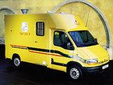 Photos of Renault Master Pickup 1997–2003