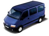 Photos of Renault Master SWB 1997–2003