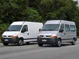 Photos of Renault Master