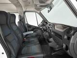 Photos of Renault Master Minibus LWB 2010