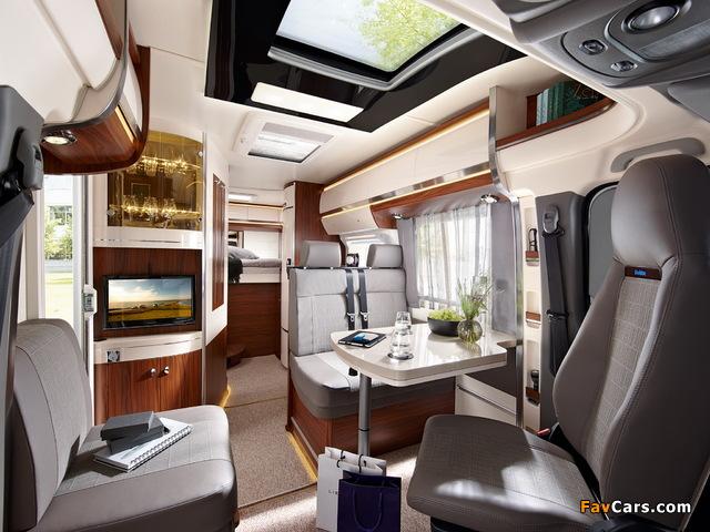 Photos of Hobby Premium Van 2013 (640 x 480)