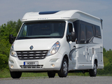 Photos of Hobby Premium Van 2013