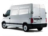 Pictures of Renault Master Van 1997–2003