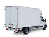 Pictures of Renault Master Box Van 2010