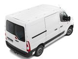 Pictures of Renault Master L1H1 Van 2010