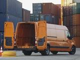 Pictures of Renault Master L4H2 Van 2010