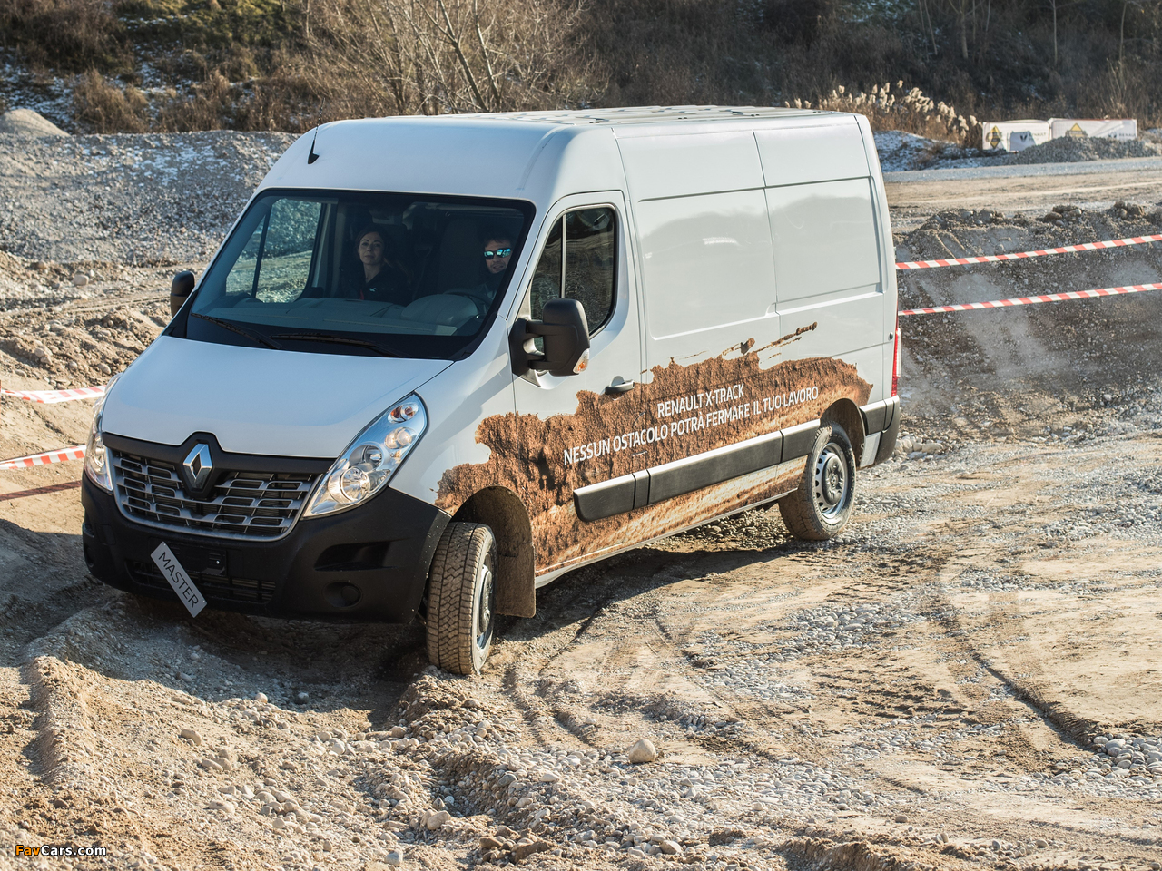 Pictures of Renault Master X-Track L2H2 2016 (1280 x 960)