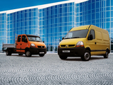 Pictures of Renault Master