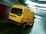 Renault Master Van 2003–10 pictures