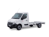 Renault Master Chassis 2010 images