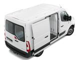 Renault Master L1H1 Van 2010 images