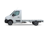 Renault Master Chassis 2010 wallpapers