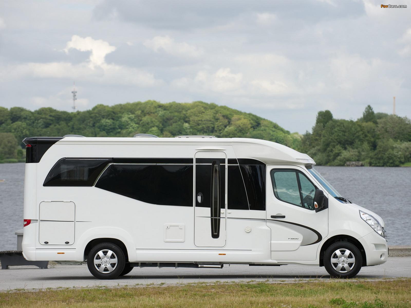Hobby Premium Van 2013 pictures (1600 x 1200)