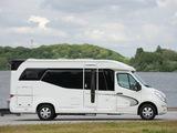 Hobby Premium Van 2013 pictures