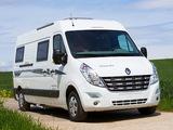 Karmann Mobil Dexter Go! 620 2014 pictures