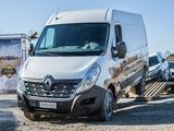 Renault Master X-Track L2H2 2016 images