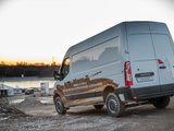 Renault Master X-Track L2H2 2016 photos