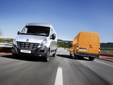 Renault Master images