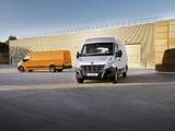 Renault Master pictures